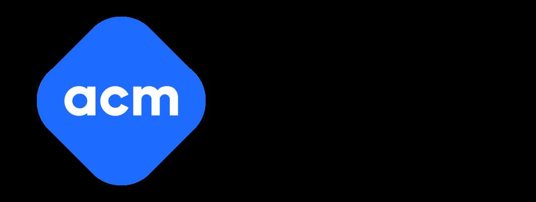 ACM at UCLA Logo